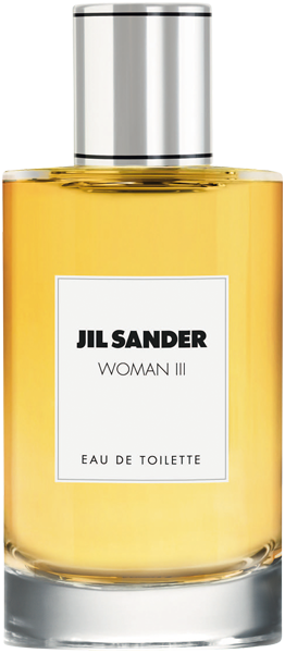 Jil Sander Woman III E.d.T. Nat. Spray Essential