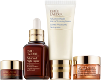Estée Lauder Advanced Night Repair Powerful Nighttime Renewal Set