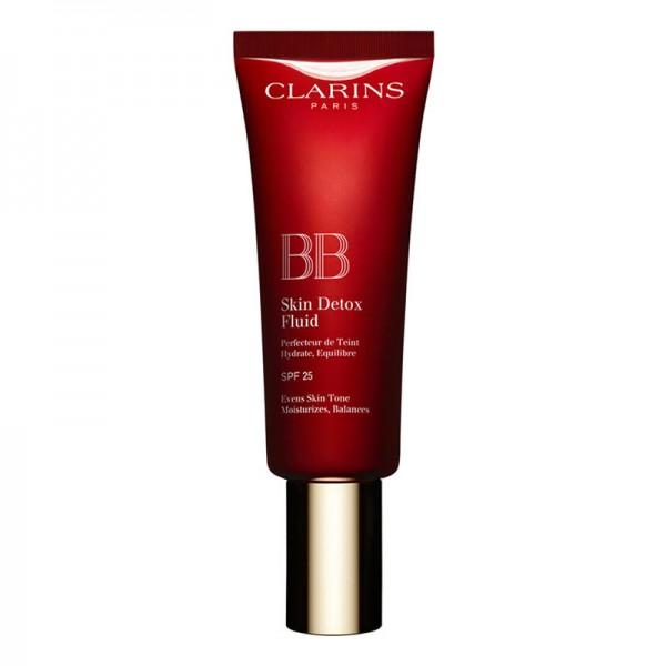 Clarins BB Skin Detox Fluid - SPF 25