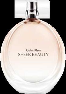 Calvin Klein Sheer Beauty E.d.T. Nat. Spray