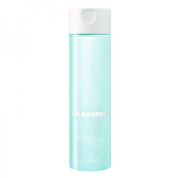 Jil Sander Softly Bath Oil 200 ml