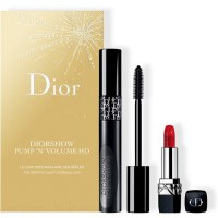 DIORSHOW MASCARA PUMP'N VOLUME SET
