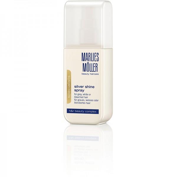 Marlies Möller silver shine spray 125 ml