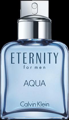 Calvin Klein Eternity Aqua For Men E.d.T. Nat. Spray