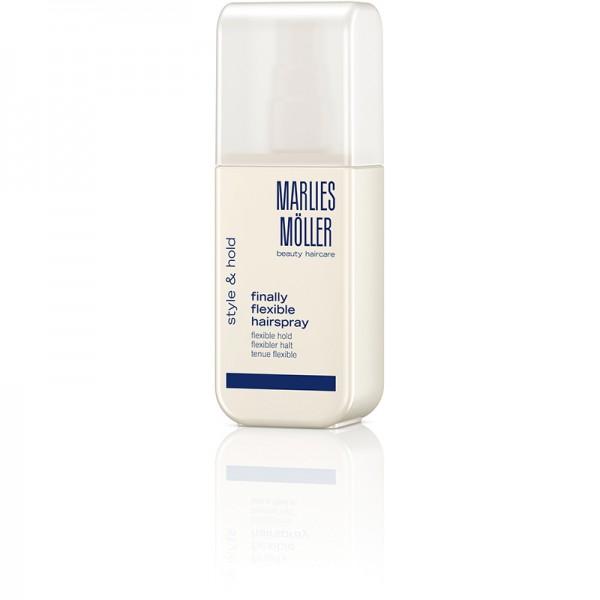 Marlies Möller Finally Flexible Hair Spray 125 ml