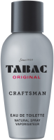 Tabac Original Craftsman E.d.T. Nat. Spray