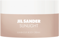 Jil Sander Sunlight Lumiére Body Cream