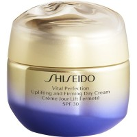 Shiseido Vital Perfection Uplifting & Firming Day Cream