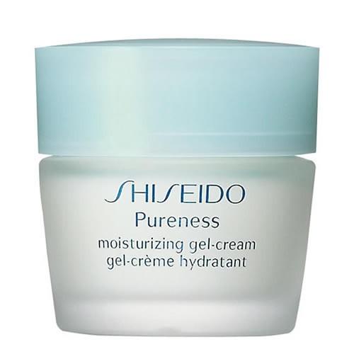 Shiseido Pureness Moisturizing Gel-Cream 40 ml