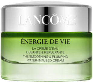 Lancôme Énergie de Vie La Crème d'Eau Lissante & Repulpante
