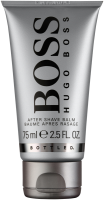 Hugo Boss Bottled. After Shave Balm