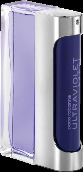 Paco Rabanne Ultraviolet Man E.d.T. Nat. Spray
