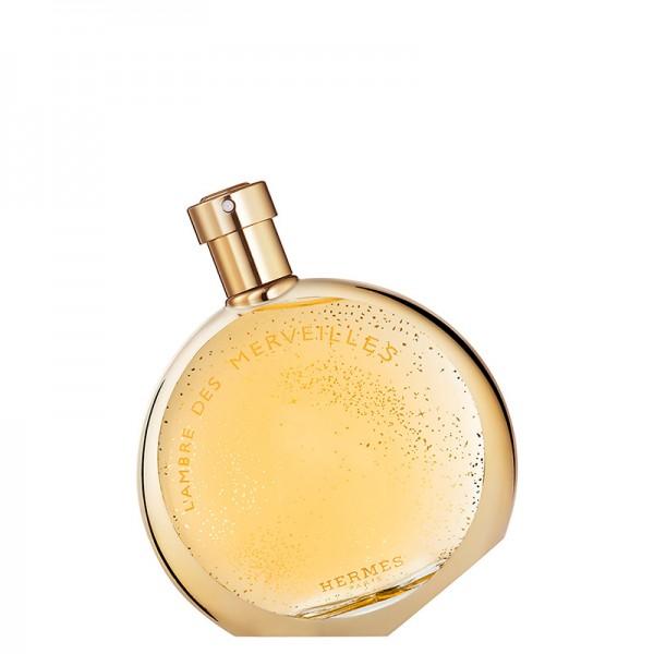 HERMÈS Eau des Merveilles Ambre Eau de Parfum Spray