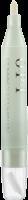 OPI Correct & Clean Up Refillable Corrector Pen