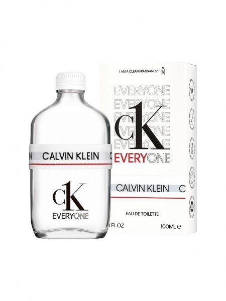 Calvin Klein Everyone E.d.T. Nat. Spray