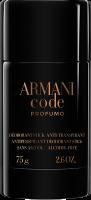 Giorgio Armani Code Profumo Déodorant Stick Anti-Transpirant