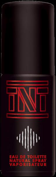 TNT E.d.T. Nat. Spray
