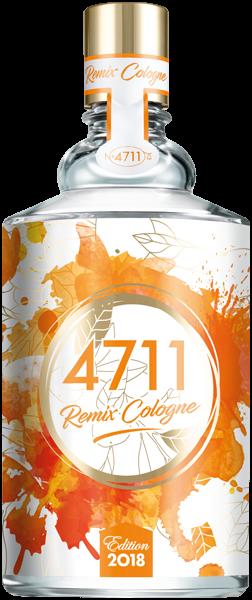 4711 Remix Cologne E.d.C. Nat. Spray
