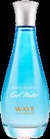 Davidoff Cool Water Wave Woman E.d.T. Nat. Spray