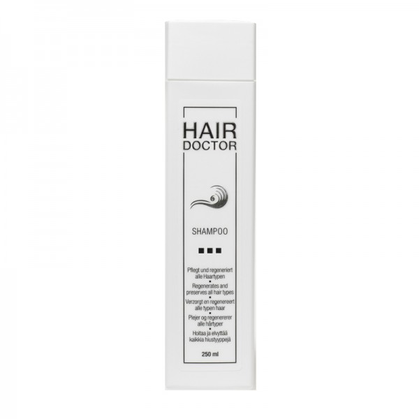 Hair Doctor Shampoo 250 ml