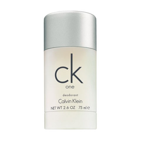 Calvin Klein CK One Deostick 75 g