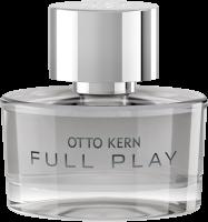 Otto Kern Full Play Man E.d.T. Nat. Spray 30 ml