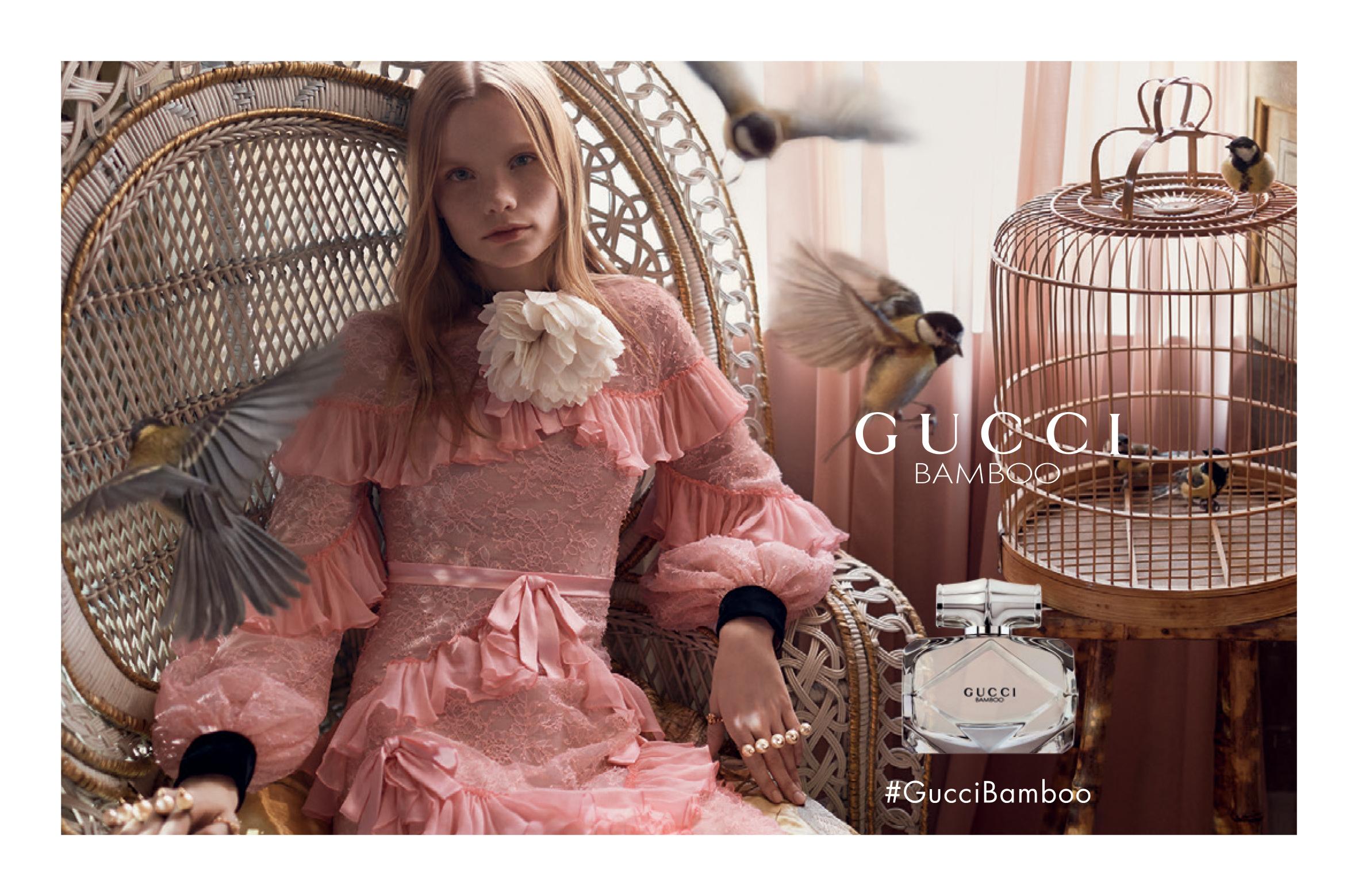 Gucci Damenparfum