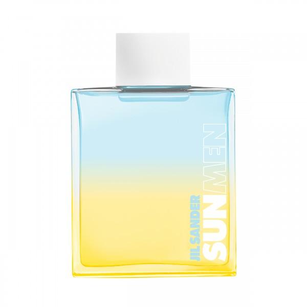 Jil Sander Sun Men E.d.T. Nat. Spray Summer Limited Edition