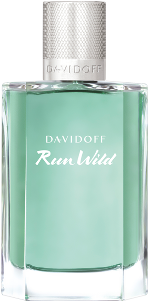 Davidoff Run Wild For Him E.d.T. Nat. Spray
