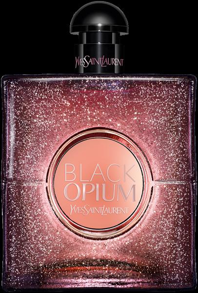 Yves Saint Laurent Black Opium Glow E.d.T. Nat.Spray
