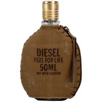 Diesel Fuel for Life Homme EdT Vapo