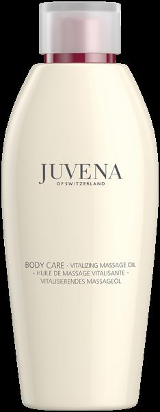Juvena Body Care Vitalizing Massage Oil