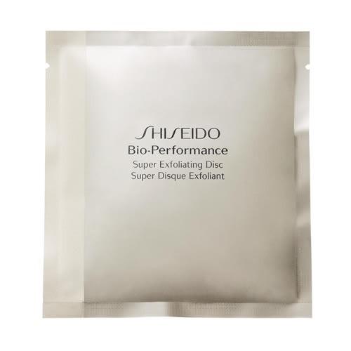 Shiseido Bio-Performance Super Exfoliating Discs (8 Stück)