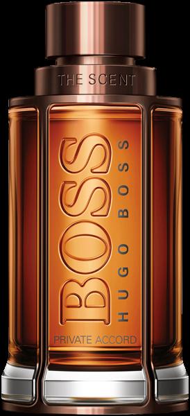 Hugo Boss The Scent Private Accord E.d.T. Nat. Spray
