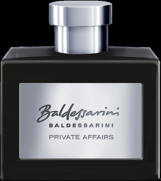 Baldessarini Private Affairs E.d.T. Nat. Spray