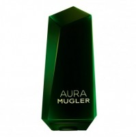 Mugler Aura Body Lotion
