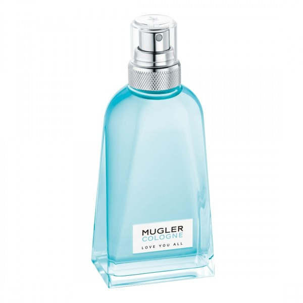 Mugler Cologne Love You All E.d.T. Spray