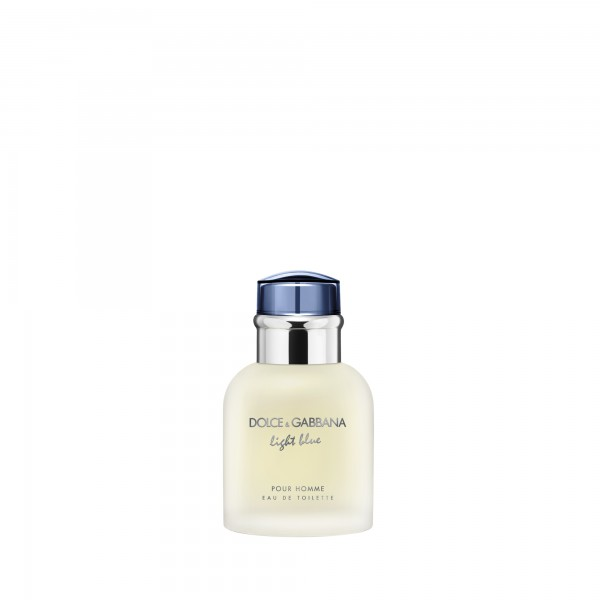 Dolce & GabbanaLight Blue Pour Homme E.d.T. Nat. Spray