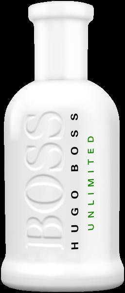 Hugo Boss Bottled. Unlimited. E.d.T. Nat. Spray