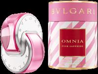 Bvlgari Omnia Pink Sapphire E.d.T. Dose
