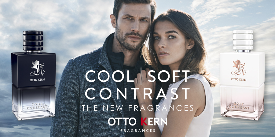 Otto Kern Cool Contrast