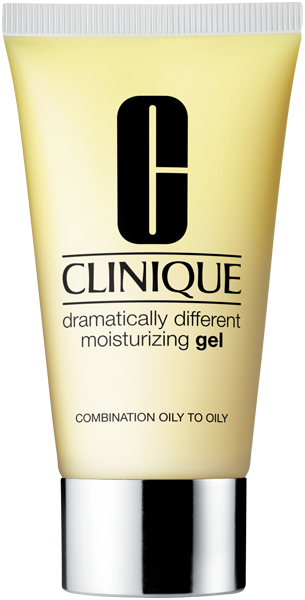 Clinique Dramatically Different Moisturizing Gel (Tube)