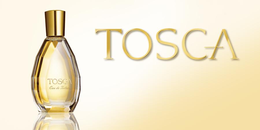 Tosca Damenparfum