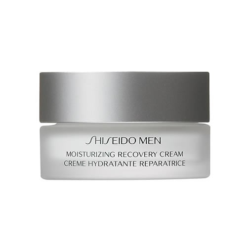 Shiseido Men Moisturizing Recovery Cream 50 ml