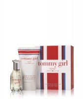 Tommy Hilfiger Tommy Girl Holiday Set