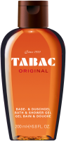 Tabac Original Bath & Shower Gel