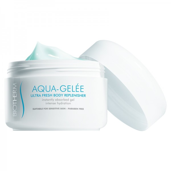 Biotherm Aqua-Gelée Corporelle 200 ml