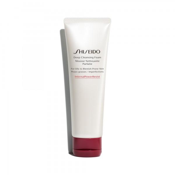 Shiseido D-Preparation Deep Cleansing Foam