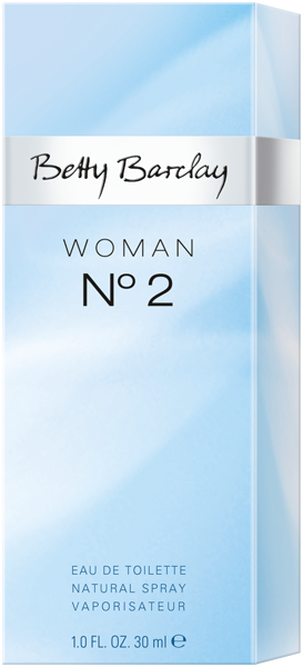 Betty Barclay Woman N°2 E.d.T. Nat. Spray