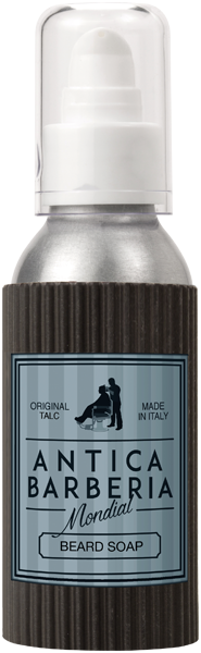 Mondial Antica Barberia Original Talc Beard Soap